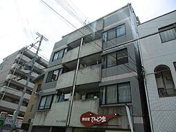ルシード小阪[401号室号室]の外観