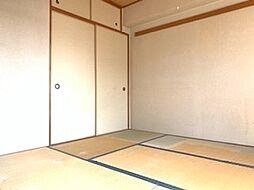 3LDKの居間