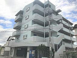 グリーンライフ倉敷[2階]の外観