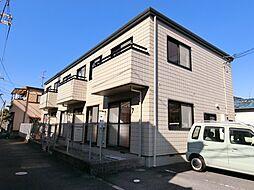 [タウンハウス] 大阪府茨木市玉瀬町 の賃貸【/】の外観