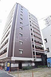 エステムコート難波WEST-SIDE大阪ドーム前[2階]の外観