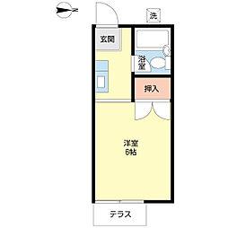 葛西駅 4.3万円