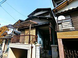 [一戸建] 大阪府河内長野市末広町 の賃貸【/】の外観