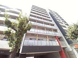 兵庫県神戸市東灘区住吉宮町7丁目の賃貸マンションの外観