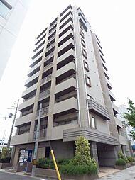 ダイドーメゾン阪神西宮[10階]の外観