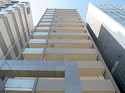 アドバンス新大阪5[13階]の外観