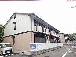 セラヴィ上賀茂[402号室]の外観