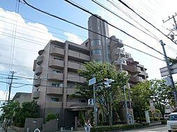 タウンコート咲佳映[701号室号室]の外観
