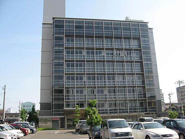 プロムナードII[2階]の外観