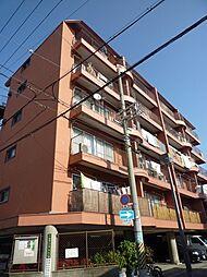 マンション白鳳[5階]の外観