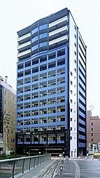 エンクレスト福岡[4階]の外観