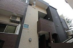 グルージャ黒門[2階]の外観