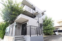 愛知県名古屋市瑞穂区彌富ケ丘町1丁目  の賃貸マンションの外観