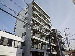 アークハイツ富田町[5階]の外観