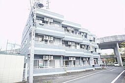 グリーンヒルHOKUTO[1階]の外観
