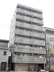 ポートヴィラ弁天III[6階]の外観