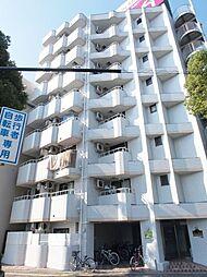 大阪ドームインながほり[303号室]の外観