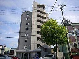 メゾン・ド・シュヴァル[4階]の外観