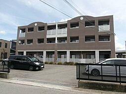 和歌山県和歌山市鳴神の賃貸マンションの外観