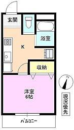 小諸駅 2.6万円