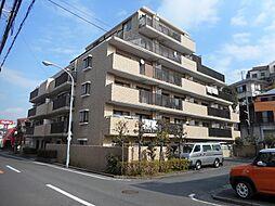 横浜永田町パーク・ホームズ[1階]の外観
