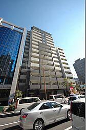 大阪府大阪市中央区谷町2丁目の賃貸マンションの外観