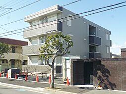 コナミ[2階]の外観