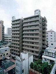 ガラ・ステージ市ヶ谷弐番館[9階]の外観