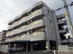 小根山ビル[3階]の外観