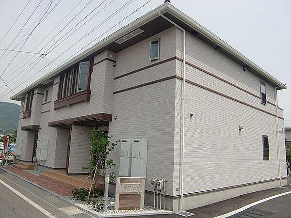 セジュール・フェリシテ 1階の賃貸【長野県 / 松本市】