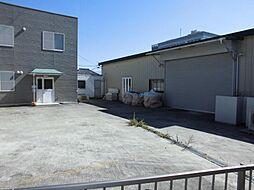 山嵜様貸事務所・倉庫