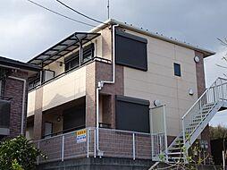 アーバンハイツ横浜ウエストヴァレー 102号室[102号室]の外観