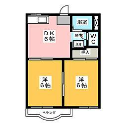 近鉄弥富駅 4.1万円