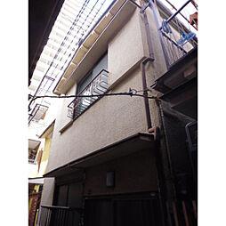 [一戸建] 兵庫県神戸市兵庫区駅前通2丁目 の賃貸【/】の外観