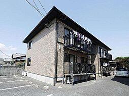 野田アパートI[201号室]の外観