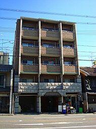 ベラジオ京都高台寺[101号室号室]の外観