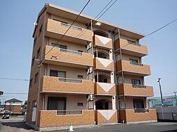 コンフォールメゾン弐番館[4階]の外観