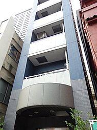 ラ・グラーズダイヤモンドマンション秋葉原[2階]の外観