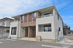 仙台空港鉄道 杜せきのした駅 徒歩16分の賃貸アパート