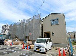 [一戸建] 大阪府大阪市平野区平野南2丁目 の賃貸【/】の外観