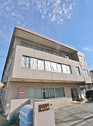 カーサムサシノ[2階]の外観