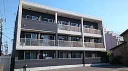 グレイスフルガーデン[3階]の外観