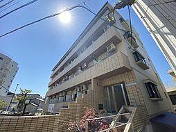 バス 牛田本町一丁目下車 徒歩2分の賃貸マンション