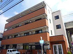 メルベーユ高井田[302号室号室]の外観