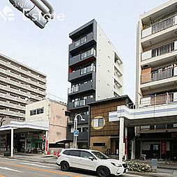 名古屋市営桜通線 桜山駅 徒歩1分の賃貸マンション