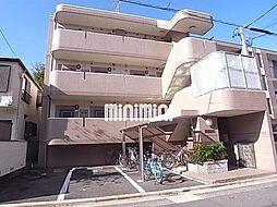 ラポール赤坂[2階]の外観