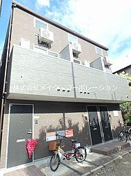福岡市地下鉄七隈線 別府駅 徒歩11分の賃貸アパート