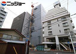 シュトルツ栄[8階]の外観