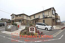 [タウンハウス] 福岡県北九州市八幡西区本城学研台2丁目 の賃貸【/】の外観