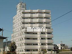 マンションビクトリー[7階]の外観